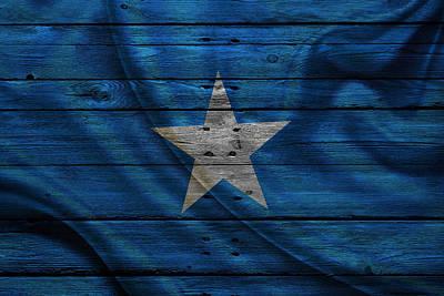 Somalia Photograph - Somalia by Joe Hamilton