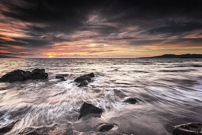 Nuevo Vallarta Photograph - Something To Give Thanks For by Edward Kreis