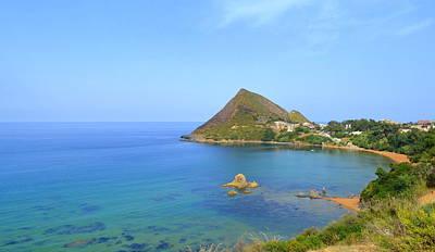 Photograph - Algeria- Djidjelli Coast by Riad Belhimer