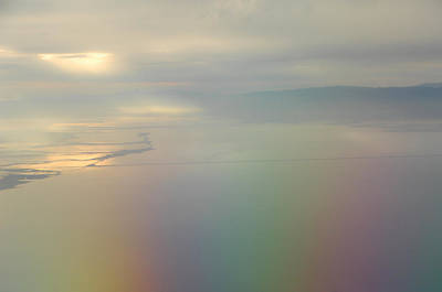 Photograph - Somewhere Over The Rainbow by Donna Blackhall