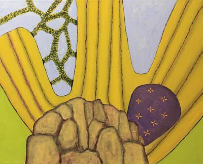 Painting - Sonora by Dennis Sullivan