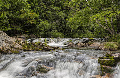 Photograph - Soothing Waters by Gary Smith