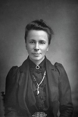 Sophie Bryant (1850-1922) Art Print