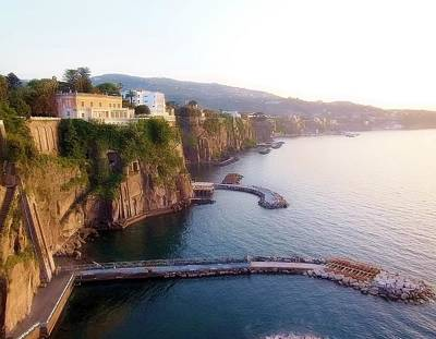 Sorrento Coast Original