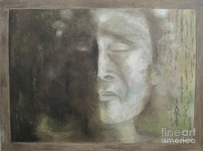Painting - Sorrow by Barbara Anna Knauf