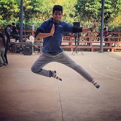 Classical Photograph - #soul #groove #dance #classical #madari by Prithvi Raju