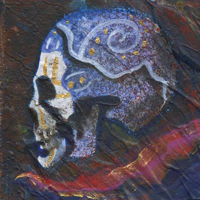 Soul Surfer Art Print by KD Neeley