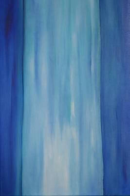 Painting - Soul Tree by Phoenix De Vries