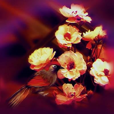 Soulbird Came Back Original by Li   van Saathoff