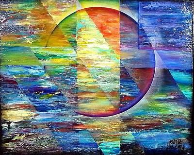 Souler Eclipse Original by Beth  Landry