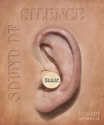 Photograph - Sound Of Silence by Juli Scalzi
