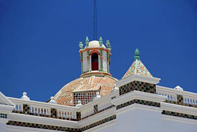 Virgin America Photograph - South America, Bolivia, Copacabana by Kymri Wilt