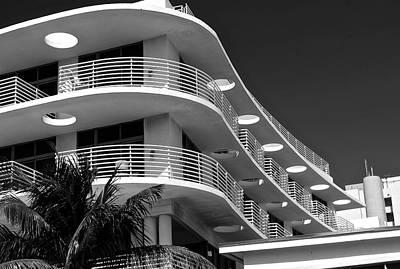 Photograph - South Beach 4 by Ricardo J Ruiz de Porras
