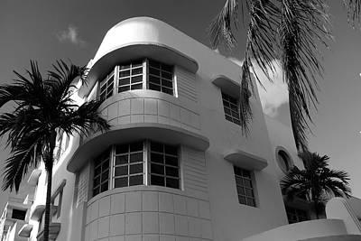 Photograph - South Beach 8 by Ricardo J Ruiz de Porras