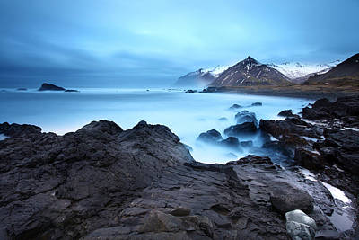 Royalty Free Images Photograph - Iceland  by Ollie Taylor