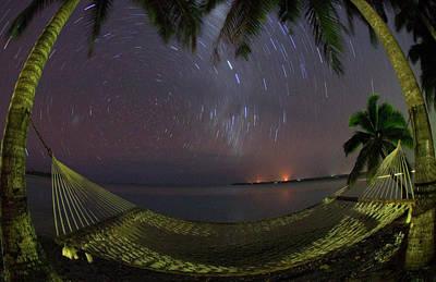 South Pacific, Cook Islands, Aitutaki Art Print by Jaynes Gallery