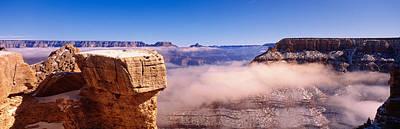 South Rim Grand Canyon National Park Art Print