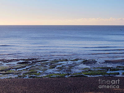 Photograph - South Uk Seaside by Art Photography