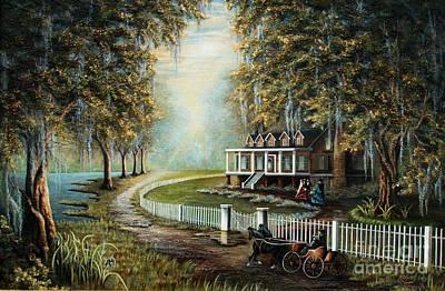 Southern Belle Original