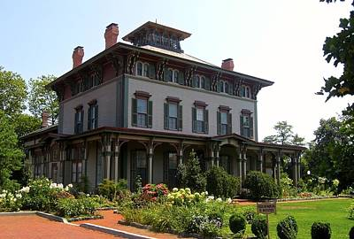 Southern Mansion Cape May Original