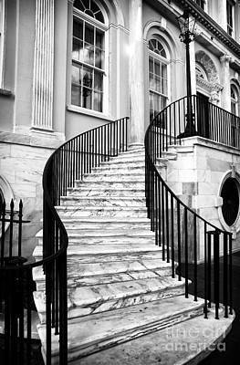 Photograph - Southern Steps by John Rizzuto