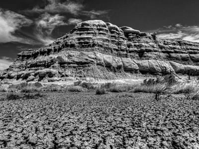 Photograph - Southern Utah 003 by Lance Vaughn
