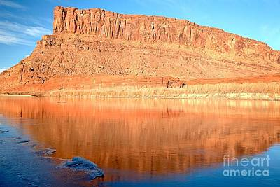 Photograph - Southern Utah Pastels by Adam Jewell
