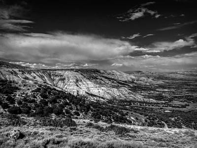 Photograph - Southern Wyoming 006 by Lance Vaughn