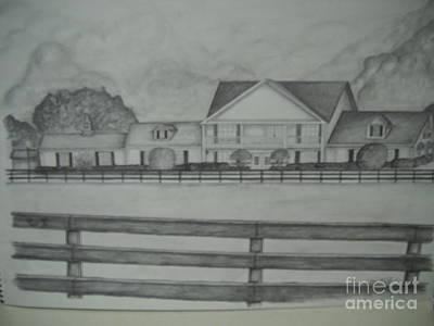 Southfork Original by Tony McCullough
