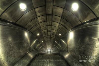 Photograph - Southwark 3.0 by Yhun Suarez