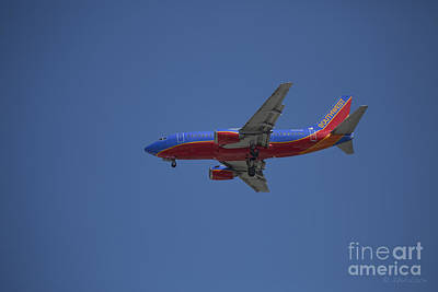 Photograph - Southwest 01 by D Wallace