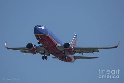 Photograph - Southwest 02 by D Wallace