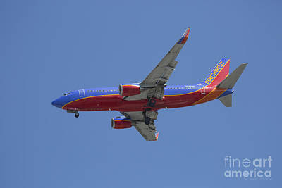Photograph - Southwest 05 by D Wallace