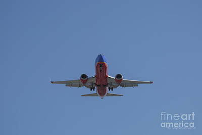 Photograph - Southwest 08 by D Wallace