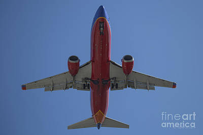 Photograph - Southwest 10 by D Wallace