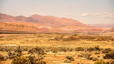 Photograph - Southwest Usa by  Onyonet  Photo Studios