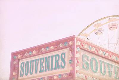 Photograph - Souvenirs by Cindy Garber Iverson
