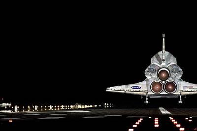 space shuttle landing strip length - photo #26