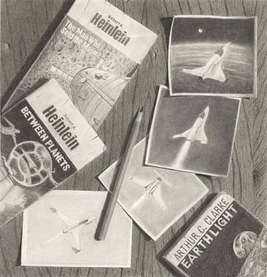Space Trek Snapshots Original