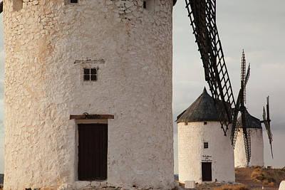 Spain, Castile-la Mancha Region, Toledo Art Print