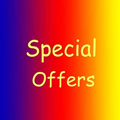 Jewelry - Special Offers by Dianne Brooks