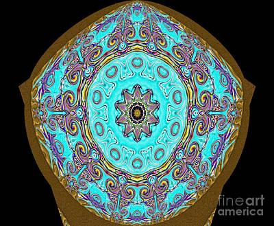 Digital Art - Special by Oksana Semenchenko