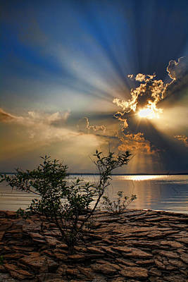 Spectacle At Sundown Original