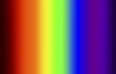 Digital Art - Spectrum Three by Gregory Scott