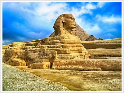 Sphinx  Original