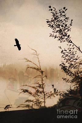 Photograph - Spirit Of Alaska by Cynthia Lagoudakis