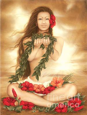 Spirit Of Aloha Original