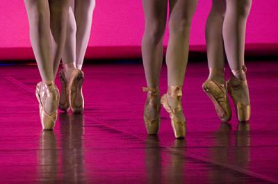 Photograph - Spirit Of Dance 2 by Pedro Cardona