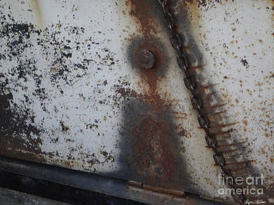 Photograph - Spirit Of Rust by Lyric Lucas