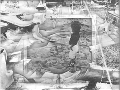 Photograph - Spirit Of Sonship 1980 by Glenn Bautista